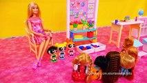 Y por encontrar Chicas más pequeña desaparecido mascota mascotas poderoso Informe tienda cuentos juguetes en Lps ppg