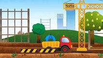 Enfants éducatif pour Jeu enfants mon camions univers véhicule vidéos construction
