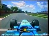 F1 Montreal 2001 Giancarlo Fisichella Onboard