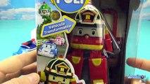 Transformables Jouët Robocar Poli héli helicoptere Robot Robo voiture poly робокар полиen juguetes