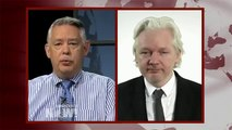 Assange: Why I Created WikiLeaks Searchable Database of 30,000 Emails from Clintons Priv