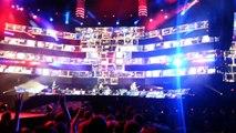 Muse - Stockholme Syndrome, Estadi Olimpic Lluis Companys, Barcelona, Spain  6/7/2013