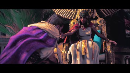 Game of Power de Assassin's Creed: Origins
