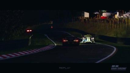 Nürburgring Gameplay de Gran Turismo Sport