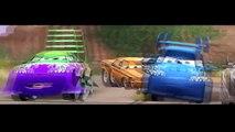 Des voitures voitures tunning Lightning McQueen Traqué |