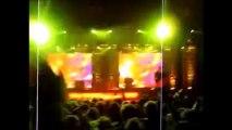 Muse - Knights of Cydonia, Sydney Hordern Pavilion, 01/24/2007