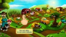 Kids Learn Feeding Animals - Feeding Time Farm Animals , Cartoons game animated movies 2018
