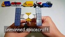 Et des voitures apprentissage partie des sons spécial rue jouet Véhicules avec Tomica   6   Tomica