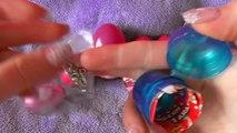 Яйца мега сюрприз распаковка шоколадные яйца с сюрпризом игрушки киндер сюрприз ü-eier