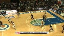 Pro B, J18 : Boulogne-sur-Mer vs Roanne