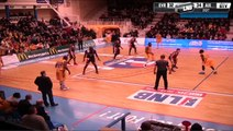 Pro B - 17e journée : Evreux vs Aix-Maurienne