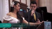 Love Will Find A Way Kenny Lattimore & Heather Headley (Cover) by La Oficio Entertainment,