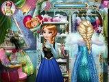 Nuevo video Niños para Elsa Juego-disney princesa Elsa está embarazada, una de dibujos animados juegos en línea elsa
