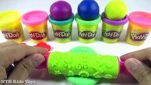 Des balles les couleurs Créatif léléphant pour amusement amusement enfants Apprendre amour moules jouer avec Doh doh noel