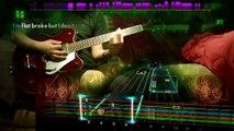 Rocksmith Remastered DLC Guitar Brian Setzer Stray Cat Strut