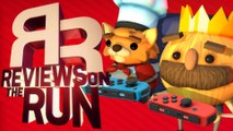 Overcooked: Special Edition Review - Reviews on the Run - Electric Playground