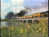 Trains Unlimited - When Giants Roamed