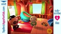 И программы Лучший Лучший доктор для Дети Дети ... панда вверх Топ тото дом на дереве ★