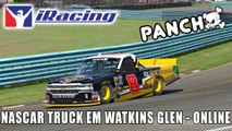NASCAR TRUCK EM WATKINS GLEN - ONLINE - iRacing