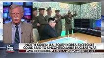 Eric Shawn reports: North Koreas new threats