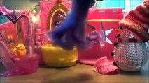 La famille des moments enfants pour jouets clin doeil dessins animés poney май MLP