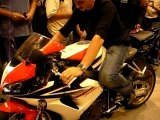 Moto et Motards Burn final