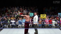 WWE 2K17 Story John Cena Invades TNA IMPACT Wrestling  Ep.26