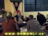 Ey tagutun neferi, Osmanlı tekrar kurulacak! -  Şeyh Abdulkerim el Kıbrısi
