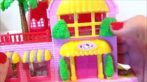 Maison maison escroquerie avec bonjour Salut minou la mallette de jeu de lécole