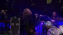 Robert Plant on Austin City Limits I Just Wanna Make Love to You/Whole Lotta Love