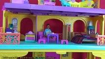 Bébé porc jouer jumeaux Dora laventure soins Peppa pour les jumeaux échange argile couche doh eux-mêmes