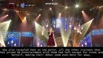 5 K-Pop Idols Revelas Their Pressure & Struggle of Being Idols From Their Trainee Days -cv2gVsRgaZI