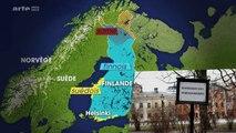 Le Dessous des cartes - Finlande, au bout de l'Europe ARTE Reportage