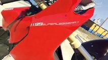 Dans motos ordinateur personnel réaliste Gta 5 mods gta v 2 ducati kawasaki yamaha honda bmw g
