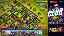 Clash of Clans - BOY VS. GIRL ATTACKS! WHO WINS? Epic Barbarians Vs. Archers!