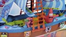 Navire Bob léponge pirate ⋆ bob leponge bateau pirate ⋆ bob esponja barco pirata