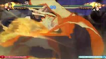 All Hokage Ultimate Jutsus/New Team Ultimate Jutsus | NARUTO SHIPPUDEN: Ultimate Ninja STO