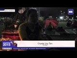 Devotees flock Black Nazarene Vigil at Quirino Grandstand   Nazareno 2015