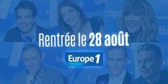 Rentrée d'Europe 1 : découvrez les nouvelles voix (Spot antenne 2x30'')