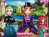 Et mode mode pour gelé des jeux filles jeux pour rivaux filles anna elsa
