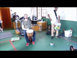 Fête de la musique au CH Théophile Roussel - 15 juin 2017