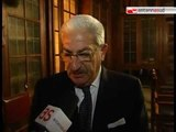 TG 22.11.12 Appalti alla Provincia di Bari, indagato l'ex assessore Labianca