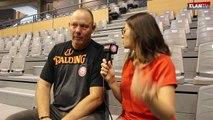 ELAN TV - interview de début de saison - Jean-Denys Choulet