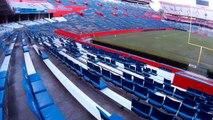 Exploring Ben Hill Griffin Stadium Florida Gators