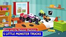 Et bébé lit flamber cinq sauteur petit les machines singes monstre garderie sur rimes le le le le la