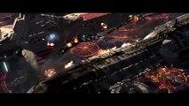 Impérial mars étoile le le le le la thème guerres Darth Vaders