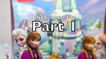 Construire Château elsa gelé de la glace enfants Nouveau Princesse examen pétillant jouet lego disney 41062