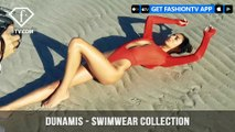 Dunamis - Behind The Scenes Swimwear Collection | FashionTV