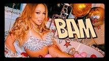 Mariah Carey s'affiche seins nus en Une d'un magazine américain