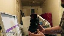 Nettoyer sale Comment dans chaussures le le le le la à Il la lessive votre machine